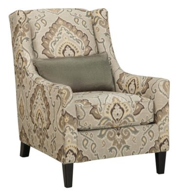 Ashley Wilcot Accent Wing Chair