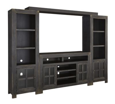 Ashley Gavelston Entertainment Center