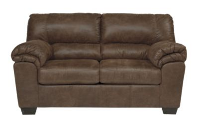 Ashley Bladen Coffee Loveseat