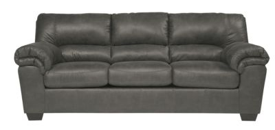 Ashley Bladen Slate Full Sleeper Sofa