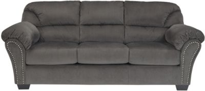 Ashley Kinlock Charcoal Full Sleeper Sofa