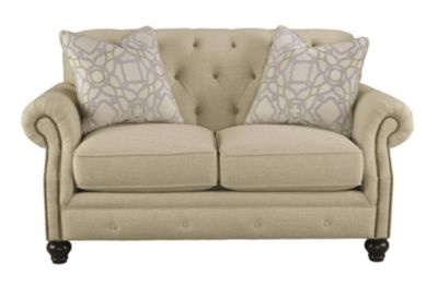 Ashley Kieran Loveseat