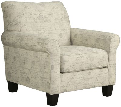 Ashley Baveria Accent Chair