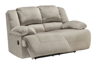 Ashley Toletta Reclining Loveseat