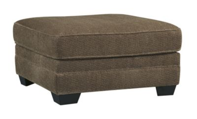 Ashley Justyna Ottoman