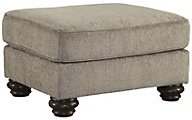 Ashley Cecilyn Ottoman