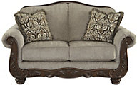Ashley Cecilyn Loveseat