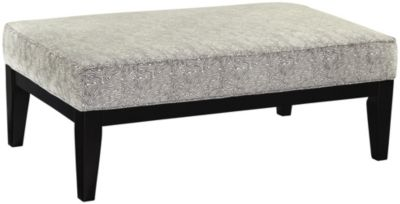 Ashley Brielyn Ottoman