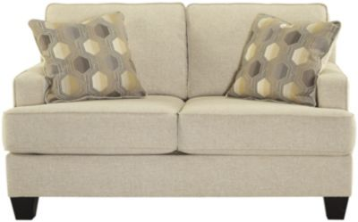 Ashley Brielyn Loveseat