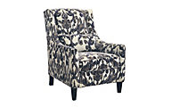 Ashley Owensbe Accent Wing Chair