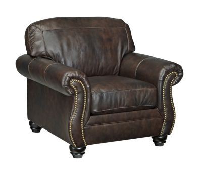Ashley Bristan Leather Chair