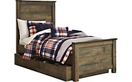 Ashley Trinell Twin Storage Bed