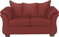 Ashley Darcy Salsa Loveseat