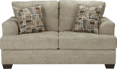 Ashley Barrish Loveseat
