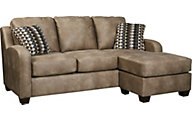 Ashley Alturo Sofa Chaise