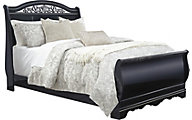 Ashley Constellations Queen Sleigh Bed