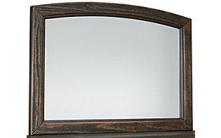ashley trudell 4-piece queen sleigh bedroom set | homemakers furniture