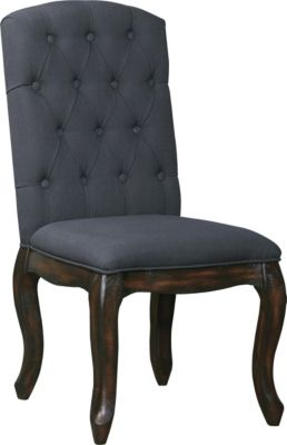 Ashley Trudell Upholstered Side Chair