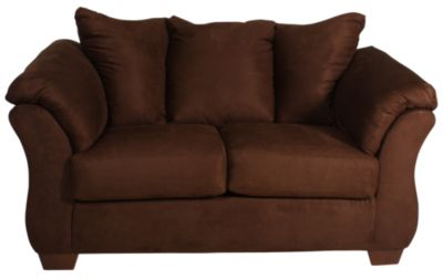 Ashley Darcy Cafe Loveseat