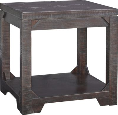 Ashley Rogness End Table
