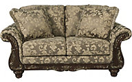 Ashley Irwin Loveseat