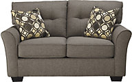 Ashley Tibbee Loveseat