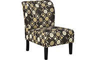 Ashley Tibbee Armless Accent Chair