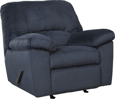 Ashley Dailey Rocker Recliner