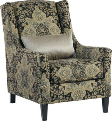 Ashley Hartigan Wing Chair