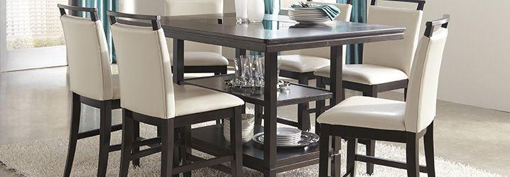 bar and counter stools