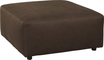 Ashley Jayceon Brown Oversized Ottoman