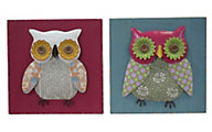 Ashley Ody Wall Art (Set of 2)