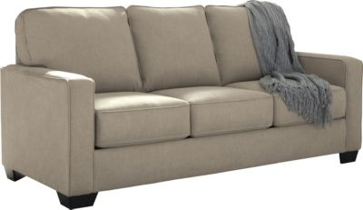 Ashley Zeb Quartz Full Sleeper Sofa