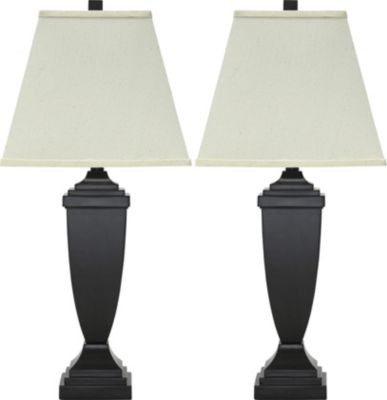 Ashley Amerigin Table Lamp, Set of 2