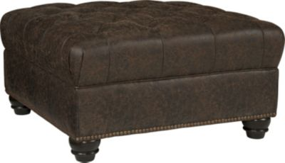 Ashley Ilena Oversized Ottoman