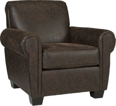Ashley Ilena Accent Chair