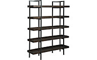 Ashley Starmore Etagere Bookcase