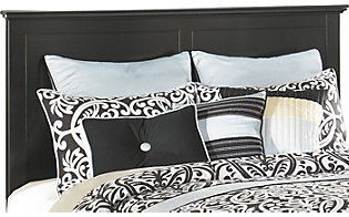 Ashley Maribel Queen Headboard
