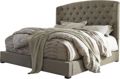 Ashley Gerlane Queen Upholstered Bed