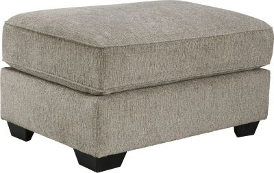 Ashley Pantomine Oversized Ottoman