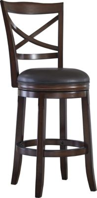 Ashley Porter X-Back Bar Stool