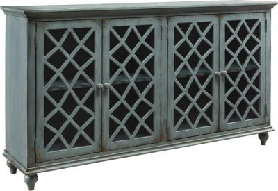 Ashley Cottage Accents Door Accent Cabinet