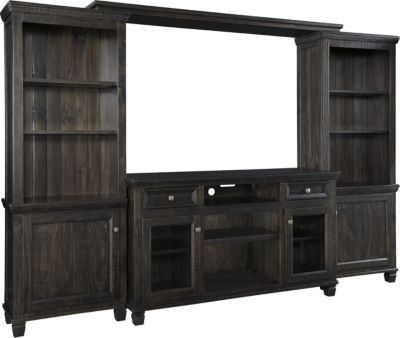 Ashley Townser Entertainment Center