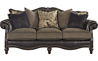 Ashley Winnsboro Sofa