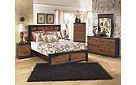 Ashley Aimwell Queen Bedroom Set