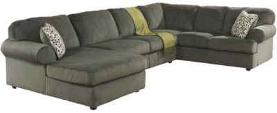 Ashley Jessa 3-Piece Sectional