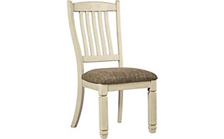 Ashley Bolanburg Side Chair