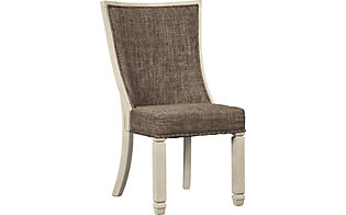 Ashley Bolanburg Upholstered Side Chair