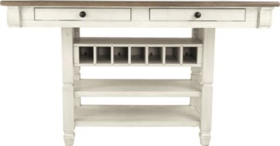 Ashley Bolanburg Counter Table