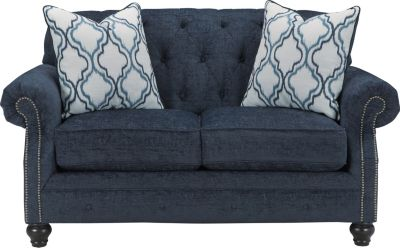 Ashley La Vernia Loveseat